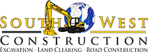 Southwest Construction - Excavation, Land Clearing, Road Construction